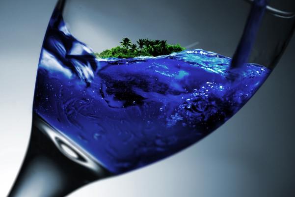 中医:平时喝对水也能排毒!
