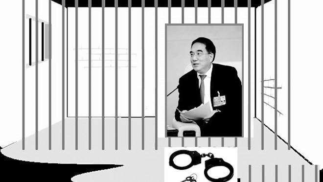 貪污1.46億 遼寧前書記王珉受審
