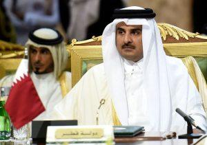 卡塔尔国王吁断交国对话 阿联酋:改变后再谈