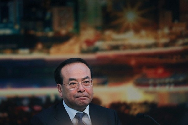 姜維平:孫政才背叛了胡溫 卻靠向江澤民