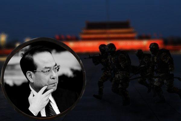 孫政才閃電落馬 網曝罪名超10項