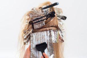 天然染发剂自己做,不伤发质又省钱!