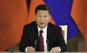 夏小强:习近平为何要清除江泽民的政治遗产