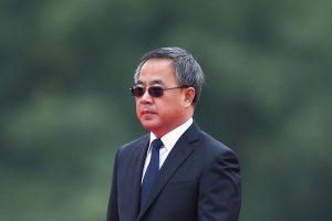 重庆市委暗示孙政才拒认习核心 胡春华未见表态
