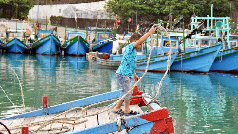 颱風尼莎穿台 國際、國內交通及活動異動