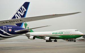 數百空服員請颱風假 長榮取消50航班影響萬人