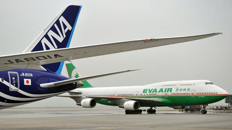 数百空服员请台风假 长荣取消50航班影响万人