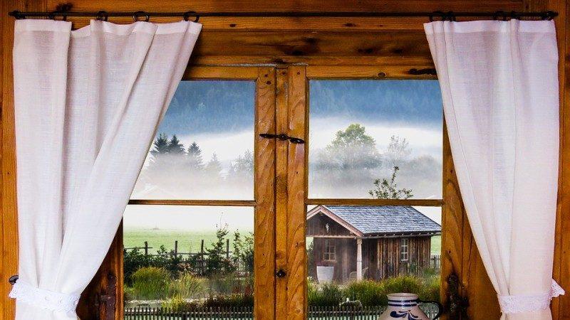 如果家里有这3种窗帘,阻挡家中的财运,就赶紧扔掉。