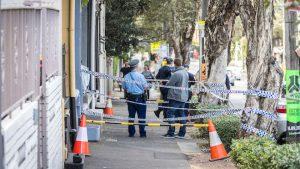 澳4恐怖嫌犯欲炸客机 被警直捣民宅抓获