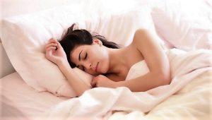 想一夜好眠? 睡眠专家给你7个建议