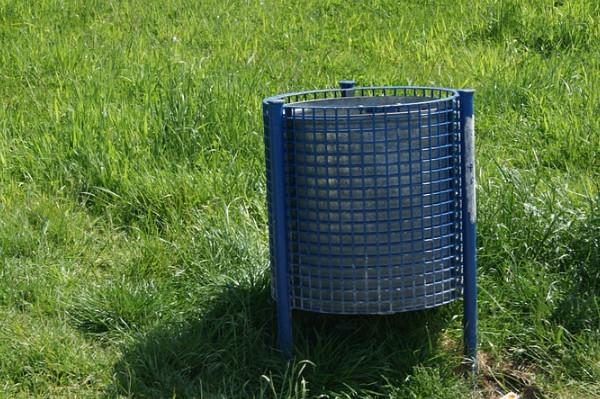 家裡垃圾桶總是有小飛蟲?用點這個就解決!