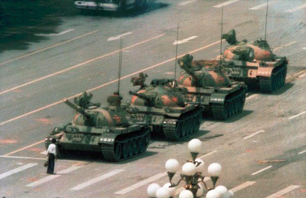 六四「坦克人」未死?獄友曝王維林真實姓名