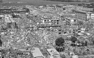 唐山大地震前驚現駭人一幕,40年無解!