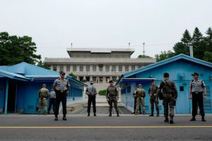 朝鲜半岛若爆发战争 专家:逾6000万人流动