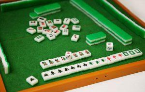 国际智力运动联盟: 麻将或成冬奥会比赛项目
