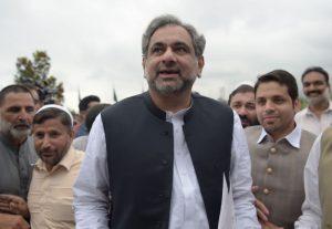 赶鸭子上架 巴基斯坦临时总理很无奈