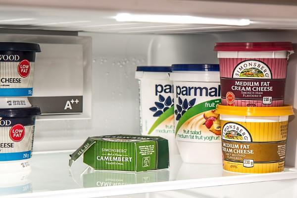 清理冰箱放一块这个,以后连水都不用就让冰箱干干净净!