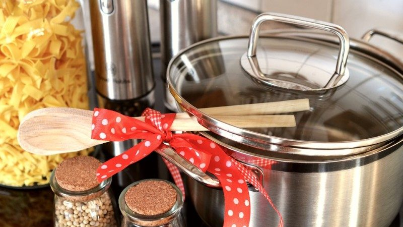 哪種廚房風水,能避免夫妻吵架?