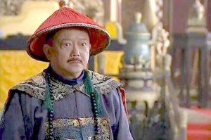 """和珅临死前,含泪写下了一道""""咒语"""",百年后此咒语果然应验"""