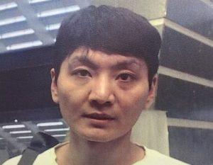 台民进党部遭窃 韩籍国际惯犯机场脱逃