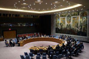 联合国将表决新制裁 大砍朝鲜1/3收入