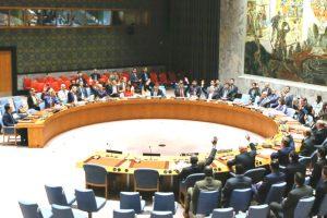 联合国加重制裁朝鲜 朝媒威胁核武力教训美国