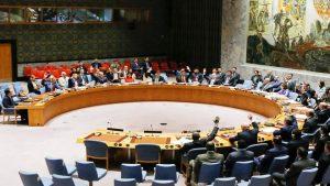 大砍金正恩资金来源 联合国一致通过加大制裁朝鲜