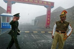 傳印度軍隊撤了 洞朗只剩50人