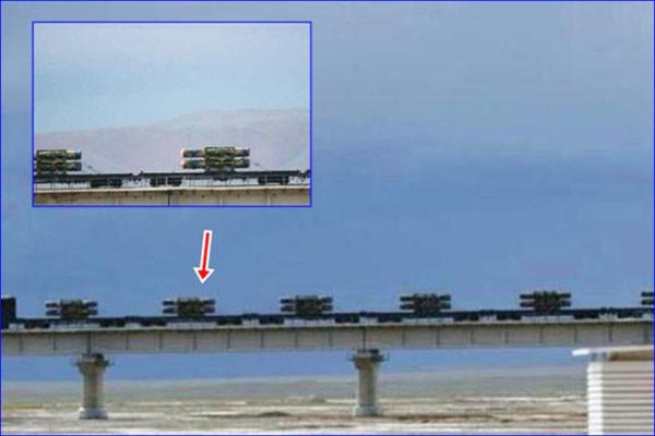 开战信号强烈 网传HQ16导弹入藏应对印军苏式战机(视频)