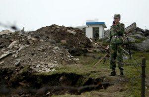 洞朗清场可以不开枪?中共少将:北京可选两种方式