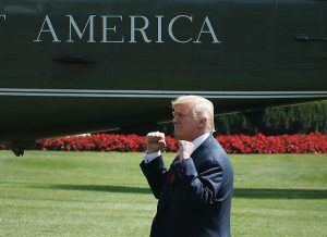 川普执政200天政绩如何? 美国经济数据回答你