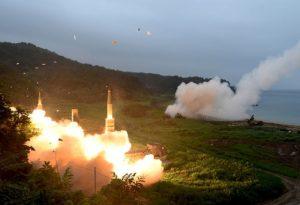 日媒:制裁朝鲜 中俄为何都帮川普投赞成票