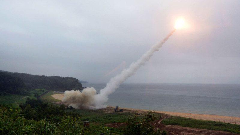 朝鮮繼續威脅美國:正計劃打擊關島