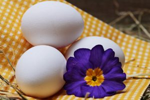 咸鸭蛋的营养价值 能补钙和铁