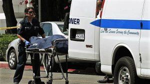 美中领馆枪击案内幕:大陆法官被拒回国仇恨中共