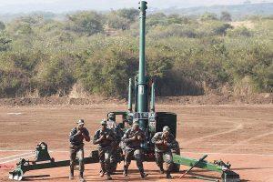 局势继续恶化 中方增兵洞朗 印提前军演清空村庄
