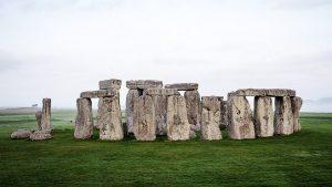 英国巨石阵屹立数千年 科学家不断发现其中的秘密