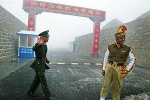日媒:中印7月达密议 双方年底前分阶段撤兵
