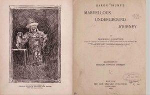 美19世紀小說預言 彭斯是川普內閣成員