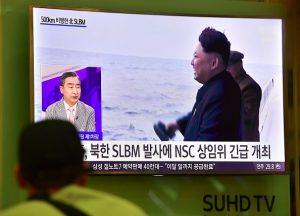 不作不死?朝鮮欲再射戰略導彈 準備完畢目標不明