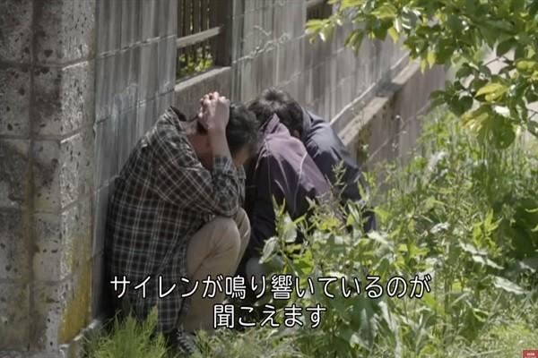 绷紧神经!朝核危机 日本人民进行空袭演练