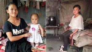 贵州穷山村童婚盛行 父收3万彩礼嫁12岁女
