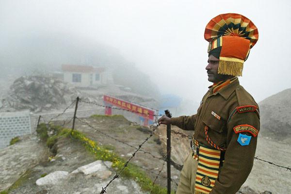 """宣示强硬姿态?印新总统首访中印""""石器之战""""地点"""
