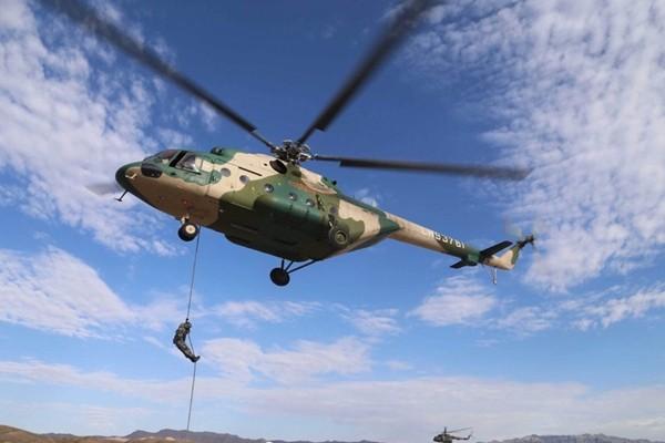 中方战术:不打地面战 以战机导弹破印方山地军