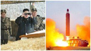 金正恩服软?华日:朝鲜撤回袭击关岛计划