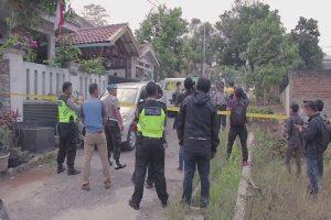 企图用化学炸弹炸总统府 印尼警逮5恐嫌