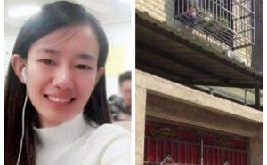 误入传销被害 湖南女大学生死前24天:吃剩菜睡通铺