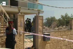 住宅制炸弹爆炸 与巴塞罗那致命恐袭有关