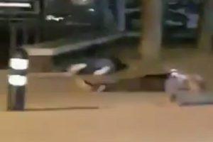 巴塞羅那第2起恐襲7傷 警當場撃斃4嫌(視頻慎入)