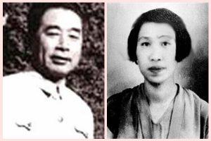 周恩来初恋情人 中国首位留法女博士自杀内幕